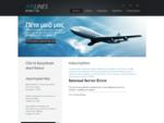 Εισιτηρια - Φθηνα αεροπορικα εισητηρια στην Ελλαδα και σε όλο τον κόσμο
