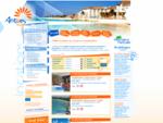 Antilles Location propose de la location vacances de particuliers. 1300 locations dans les Dom-T...