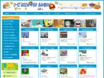 I migliori giochi on-line della categoria per Bambini dai 2 ai 9 anni. Giochi formativi e per lo sv