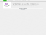Création de site Internet et location de site Internet01 Application