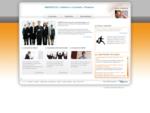 Home Cabinet de conseil en Finance de Marché | Amontech