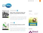 01 Blog Internet et Référencement -
