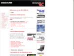DECKARM AG | IBM Business Partner