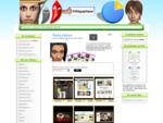 Kit Graphique, logo pro, kit graphique gratuit, template