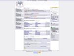 01php propose des scripts et des sources php, des applications PHPMysql opensource et news rea