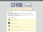 021 Webb | Hemsidor för dig som har en alternativ verksamhet som t. ex healing