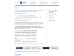 033. lt - Domenai, domenų registravimas - UAB quot;Interneto vizijaquot;