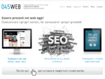 045WEB snc - Realizzazione siti web e pubblicità su internet