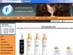 FIRSTHAND. cz | vlasová kosmetika ĽOréal, Goldwell, Matrix | FIRSTHAND