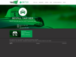 Forsiden - Asker Bærum Taxi