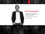 Dick Malmlund AB
