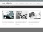 Max Mouml;glich - Datenrettung in Berlin, Reinraumtechnik, Festplatte