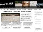 Tile company Wellington, Tilers tile floors Lower Hutt Porirua Your underfloor heating, waterproof
