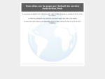 Redirection Web !
