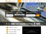 ZERO FRANCHISE - Site Officiel