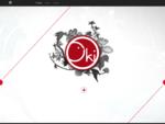 0ki | Graphiste – web designer.