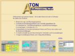 Appartementvermietung-Software, Hotelsoftware,  Anlagenbuchhaltung, Vermietung, Vermittlungssoft