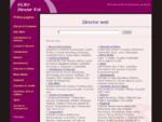 Director web optimizat pentru motoarele de cautare