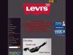 Specializovanà¡ e-shop s oblečenàm značky Levi's® - Autorizovanའprodejce