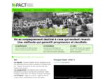 1-pact  préparation au bac et stages de préparation aux concours des grandes écoles