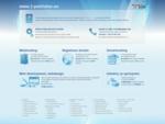 Doména 1-publisher. eu je registrována u Web4U s. r. o.