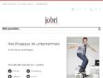 IT-Systemhaus JOBRI aus Bielefeld
