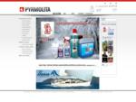 Profesionali autokosmetika, techniniai skysčiai, produktai automobiliams ir buičiai | PYRMOLITA i