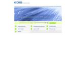 Diese Domain wurde bereits bei EDIS registriert!