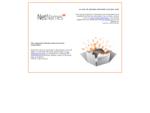 NetNames  Noms de domaine
