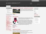Systemy nagłaśniające PA 100V | Nagłośnienie 100V konferencyjne i radiowęzłowe