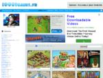 Jeux gratuits - Nouveaux Jeux sur 10001Games. fr