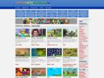 Hry online - 1000 her zdarma online