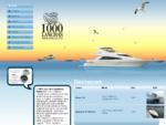 1000 LANCHAS - lanchas novas e usadas consultoria náutica