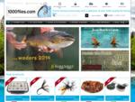 Pesca a mosca – Il negozio con di più mosche da pesca in Italia