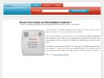 Installateur alarme Besoin d'un vendeur ou d'un instalateur d'alarmes