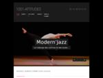 1001-attitudes - Ecole de danse