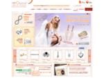 1001 Bijoux vous propose une collection bijoux argent, acier, vermeil et plaqué or. Découvrez de...