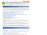 Le nom de domaine 1001behaviors.com a été réservé par le registrar ...