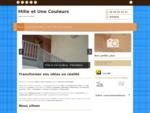 Mille et Une Couleurs - Peinture (entreprises) situé à Saint Pierre d'Albigny vous accueille sur...