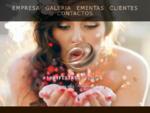 Somos uma empresa vocacionada para a organização de Eventos Sociais e Profissionais, casamentos, b