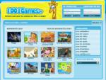 Jeux en ligne sur 1001games. fr. Les meilleurs jeux en ligne disponibles sur ce site! Jeux gratuits