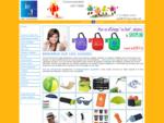 1001 Goodies gt; communication par l'objet gt; articles promotionnels gt; fabrication ...