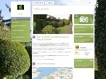 1001 Jardins - Paysagistes situé à Nieppe vous accueille sur son site à Nieppe