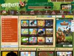 Jogos - 3500 jogos online grà¡tis!