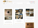 1001Pallets is your online source for DIY ideas and projects made from Reused, Recycled, Upcycle...