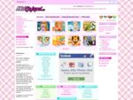 Spela fler än 2700 tjejspel på 1001tjejspel. se! Inklusive sminkspel, klä-upp-spel, barbiespel, b