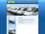 100 Auto Seinäjoki on laadukkaiden käytettyjen tavara-autojen erikoisliike.