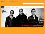 Place de concerts pas cher et billets pour festivals de musique en France | 100Contests