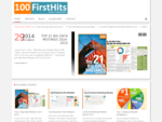 100FirstHits. com