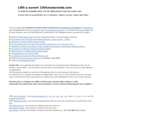 Le nom de domaine 100kmalaronde.com a été réservé par le registrar ...